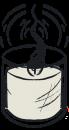candlewhite